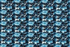 WTP-147-Camo-Small-Grey-Blue-Black