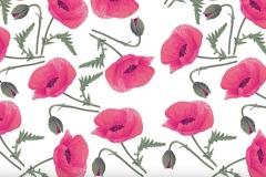 WTP-575 Garden Rose
